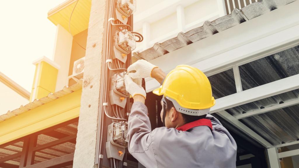 Gestion administrative fournisseurs d'énergie