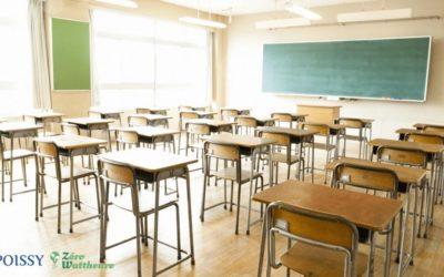 Comment lutter sobrement contre la canicule ? #ÉcolesOuvertes